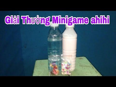MINIGAME MỪNG GTN KID ĐẠT 530 SUBSCRIBERS L GTN KID