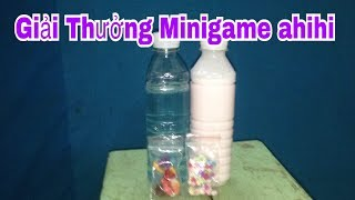 Gambar cover MINIGAME MỪNG GTN KID ĐẠT 530 SUBSCRIBERS l GTN KID
