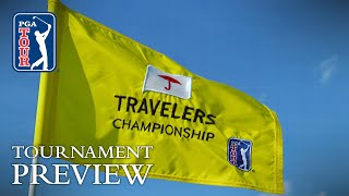 2017 Travelers Championship preview