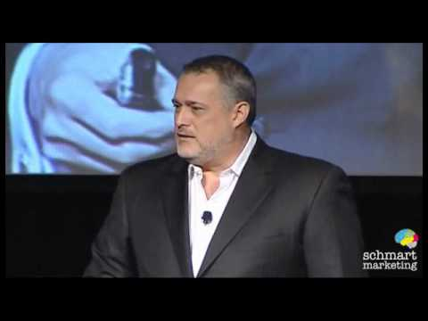 """Schmart Marketing 2011 - The New Elevator Pitch """"The 118"""""""