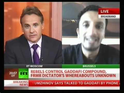 NWW World-News 23.08.2011 LIBYA UPDATE