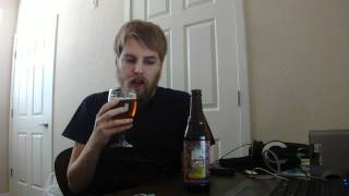 TMOH - Beer Review 604#: New Belgium Fat Tire