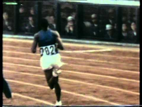 The Fastest Men On Earth (1964 - Tokyo) 15/20