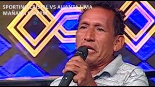 Yo Soy: ¿el 'Picaflor de los Andes' convenció al jurado con este tema?