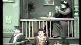 Charlie Chaplin - A Dog's Life (1918)