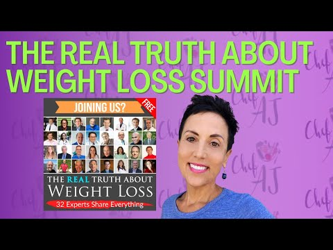 The REAL Truth About Weight Loss