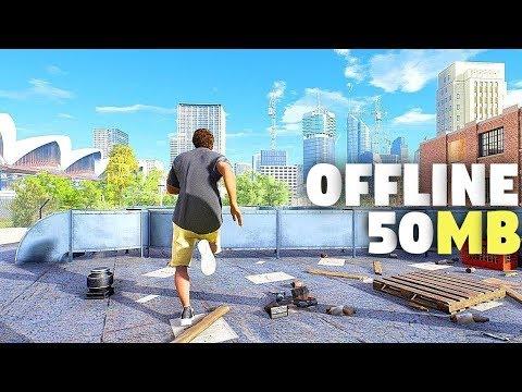 6 GAME OFFLINE ANDROID RINGAN DI BAWAH 50 MB PALING SERU