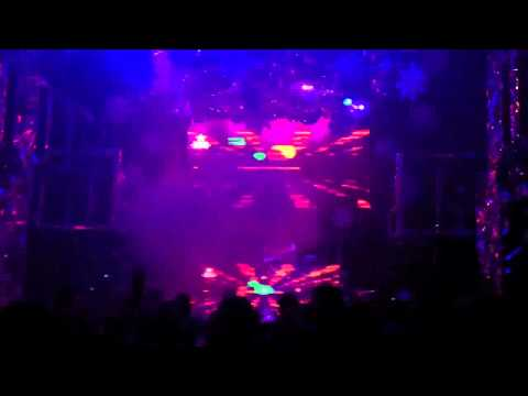 DJ KOLYA @ club Discodome (13-01-2012)