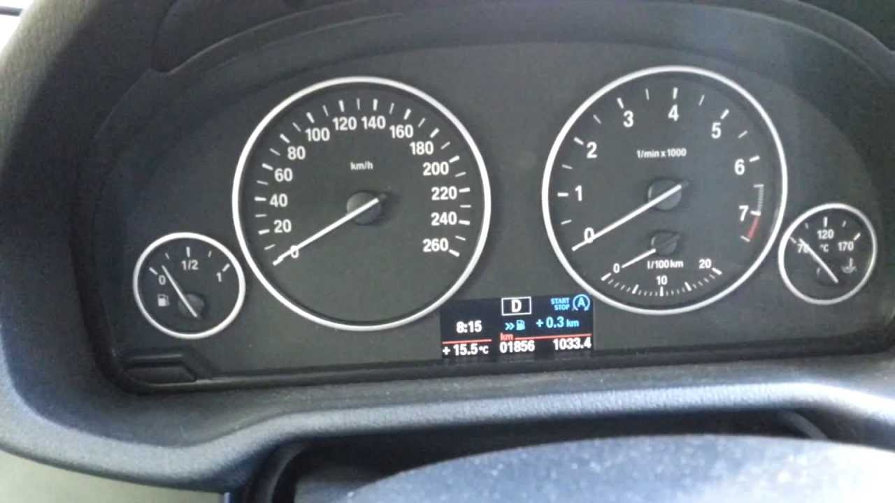 Bmw X3 F25 20i Drive Sport Eco Pro Mode Youtube