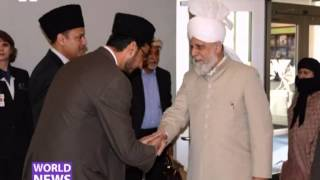 New Zealand: Khalifa of Islam launches Maori Translation of The Holy Quran