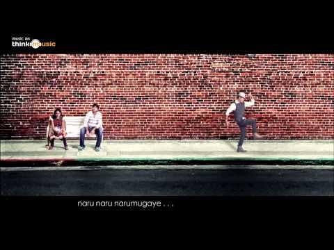 Naru naru narumugaye superhit song -Sundaattam HD