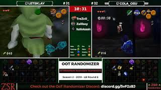 Ocarina of Time Randomizer v4 0 - Setup Tutorial