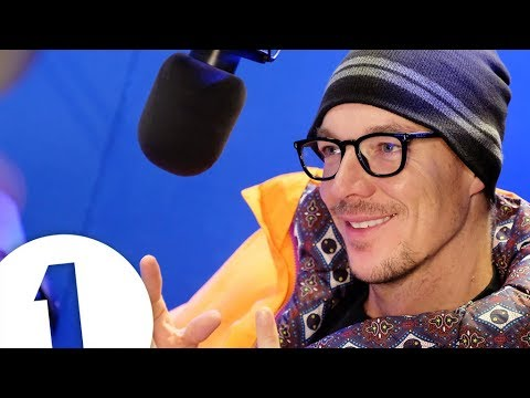 Can Diplo Remember His Own Drops?