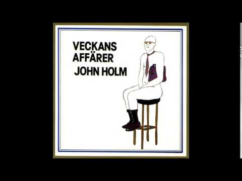 John Holm - Du E En Stor Grabb Nu