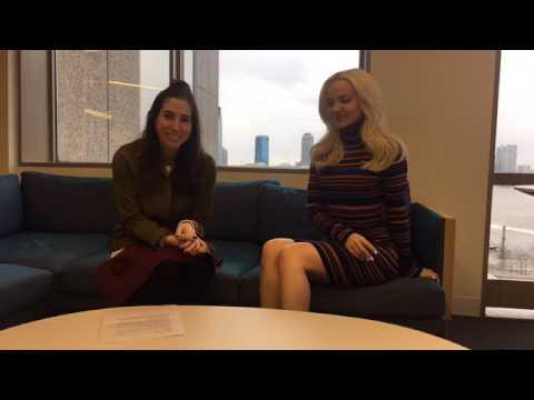 Dove Cameron New 2017 Fashion Interview