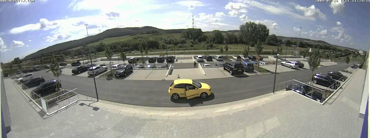 180 Derece A 231 ı Kamera Mobotix Meva G 220 Venlİk Sİst 0224