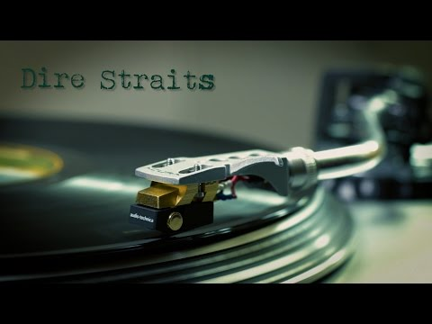 DIRE STRAITS - Sultans of Swing (vinyl)