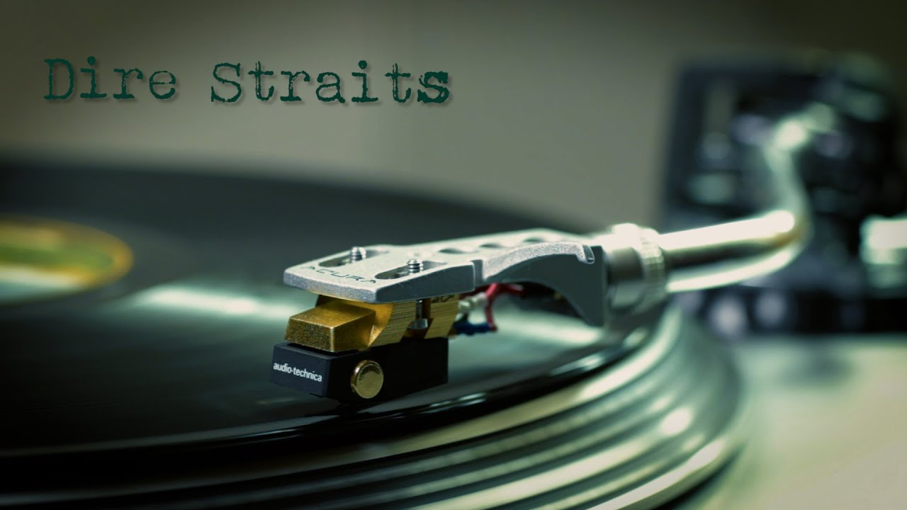 Download DIRE STRAITS - Sultans of Swing (vinyl)