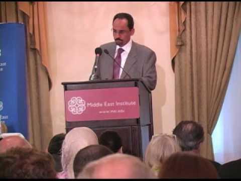 Turkey's New Geopolitics: Dr. İbrahim Kalın, Part 3
