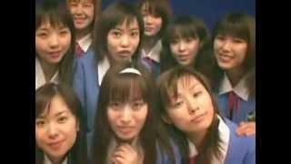 Not AKB48.