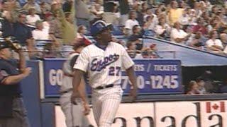 CIN@MON: Guerrero hits walk-off home run