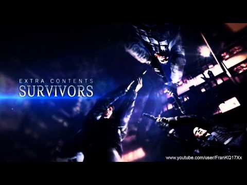 Resident Evil 6™ OST Survivors Theme Extended -HQ-  + Download