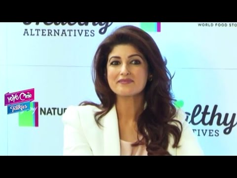 Akshay Kumar Wife Twinkle Khanna Tells About His Family Heal