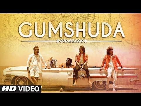 Gumshuda   Astitva The Band   Salman Khan Niazi, Zaman Khan   Hindi Songs 2018