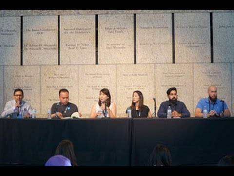 2016 C3 Conference: Writing for Diverse Voices in TV and Film (WGA Panel)