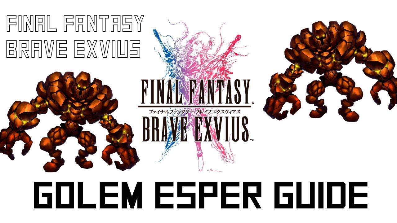 Category:Espers - Final Fantasy Brave Exvius Wiki