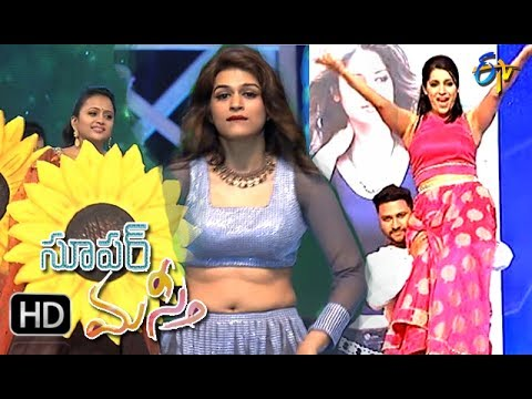 Super Masti | 25th June 2017 | Khammam | Full Episode | ETV Telugu