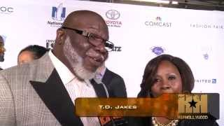 Video Exclusive: T.D. Jakes Fires Back at Deitrick Haddon - HipHollywood.com download MP3, 3GP, MP4, WEBM, AVI, FLV Mei 2018