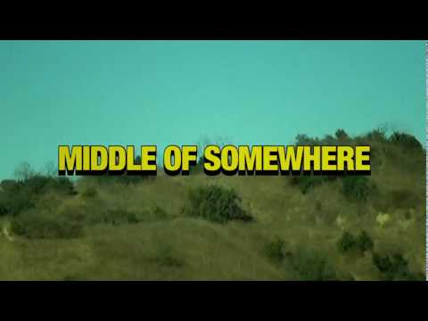 Смотреть клип The Neighbourhood - Middle Of Somewhere