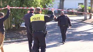 Man shot, killed by Jacksonville police at Northside motel