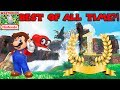 Mario Odyssey is the Best Rated Game of All Time?! (Game Rankings, Spoiler Free)