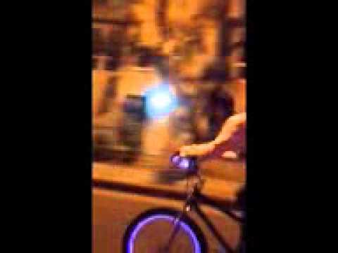 Santa Monica Bike Taxi - Formal Fridays