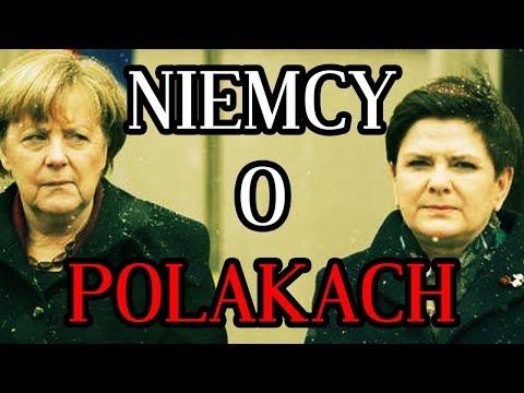Co NAPRAWDĘ Niemcy myślą o Polakach - Reparacje | Polska Za Granicą #6