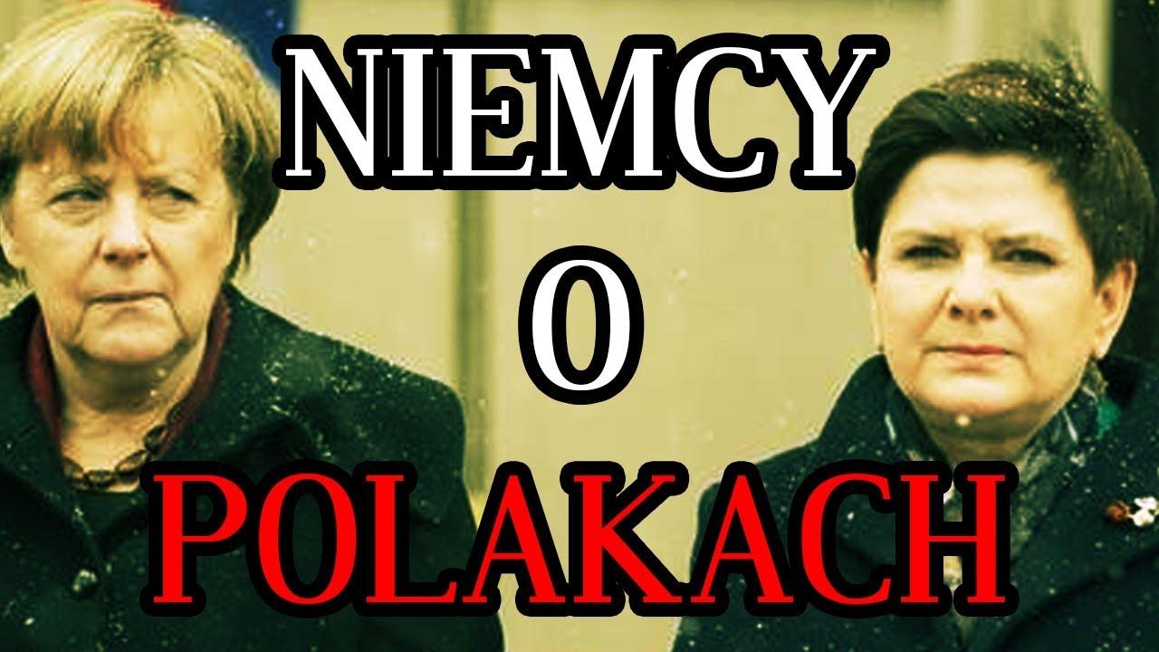 Co NAPRAWDĘ Niemcy myślą o Polakach – Reparacje   Polska Za Granicą #6