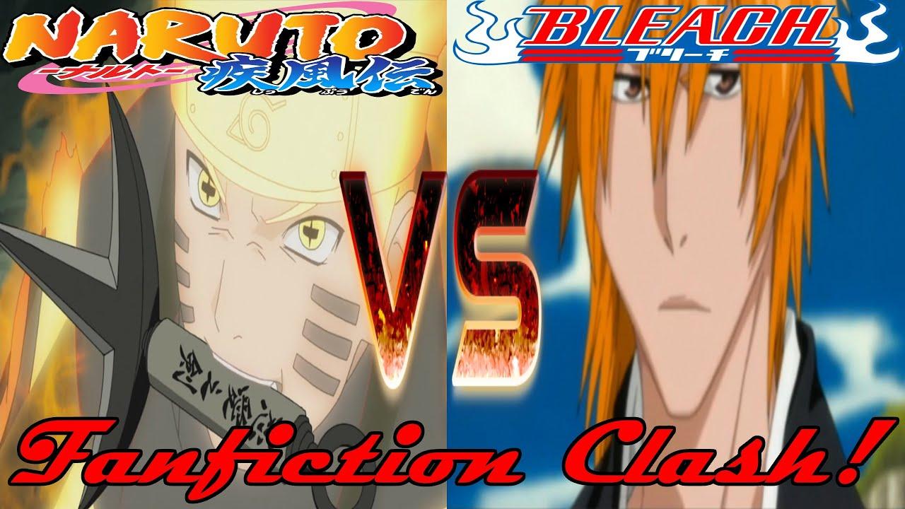 Naruto God Of Shinobi Fanfiction