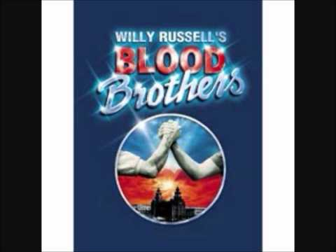 Take A Letter Miss Jones Backing Track (Blood Brothers)