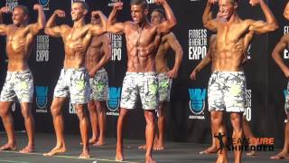 Insane Ripped - Damo Physique - Competition Motivation