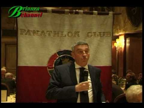 Panathlon Club MB: Una serata dedicata all'Autodromo con il Presidente SIAS from YouTube · Duration:  25 minutes 22 seconds
