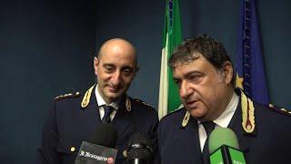 Battisti, i poliziotti che lo hanno arrestato: