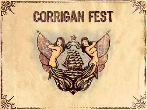 Corrigan Fest  La victoire en chantant paroles