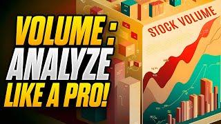 How to Properly Inteŗpret Volume