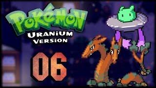 Pokémon Uranium #6 - КОМАНДНЫЙ БОЙ (запись стрима) - 2 / 2