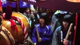 和太鼓 Japanese drums