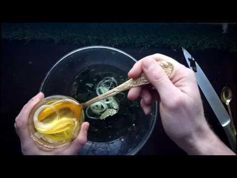 Как кушать морские водоросли. ЛАМИНАРИЯ,  КАК ПРИГОТОВИТЬ