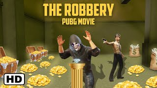 The Robbery | PUBG Mobile Movie