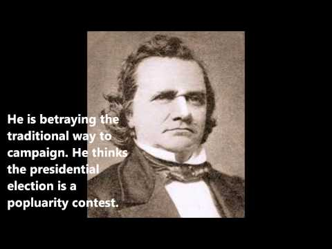 1860 election commercial